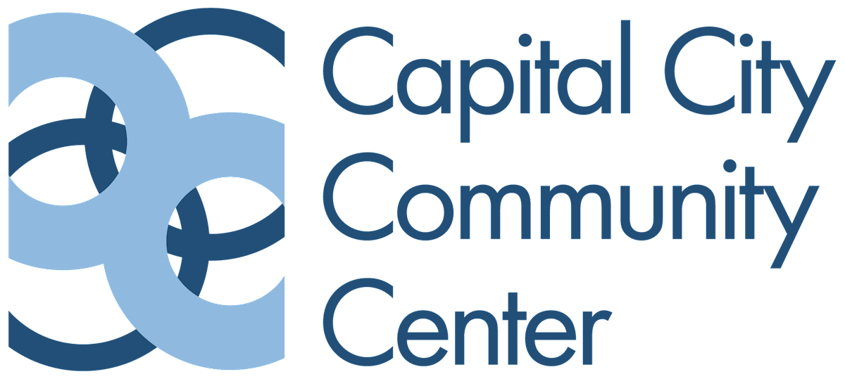 Capitol City Community Centers logo